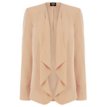Buy Oasis Clean Drape Jacket Online at johnlewis.com