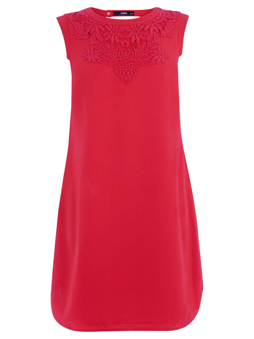 oasis libby crepe shift dress, oasis, libby, crepe, shift, dress, mid orange|mid orange|mid orange|mid orange|mid orange, 14|12|16|10|8, women, womens dresses, new in clothing, gifts, wedding, wedding clothing, female guests, 1938028
