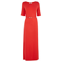 Buy Oasis Column Maxi Dress Online at johnlewis.com