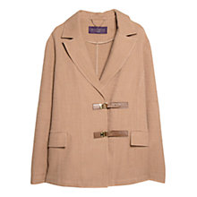 Buy Violeta by Mango Sailor Jacket Online at johnlewis.com