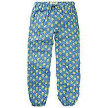 Buy Fat Face Betty Pineapple Beach Pant, Chambray Online at johnlewis.com