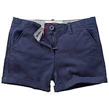 Buy Fat Face Girls' Brooke Chino Shorts Online at johnlewis.com