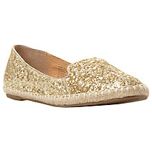 Buy Steve Madden Rubby Flat Loafers Online at johnlewis.com