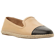 Buy Steve Madden Purfect Flat Loafers Online at johnlewis.com