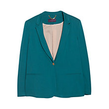 Buy Violeta by Mango Jersey Blazer Online at johnlewis.com