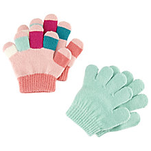 Buy John Lewis Baby's Magic Gloves, Pack of 2 Online at johnlewis.com