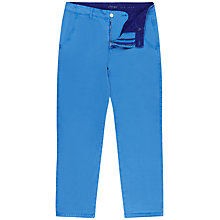 Buy Jaeger Modern Fit Chinos Online at johnlewis.com