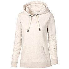 Buy Fat Face Original Printed Hoodie, Ivory Online at johnlewis.com