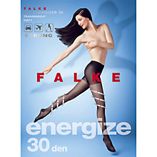 Buy Falke Leg Energizer 30 Denier Tights, Pack of 1 Online at johnlewis.com