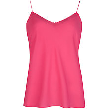 Buy Ted Baker Scalloped Layering Cami Online at johnlewis.com