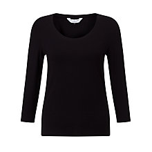 Buy John Lewis Kelly Jersey Top Online at johnlewis.com