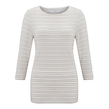 Buy John Lewis Capsule Collection Cleo Stripe T-Shirt Online at johnlewis.com