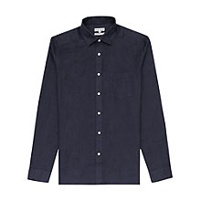 Buy Reiss Manoli Linen Shirt Online at johnlewis.com