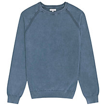 Buy Reiss Anchor Crew Neck Jumper Online at johnlewis.com