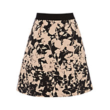 Buy Coast Triste Skirt, Mono Online at johnlewis.com