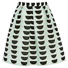 Buy Coast Lina Skirt, Multi Online at johnlewis.com