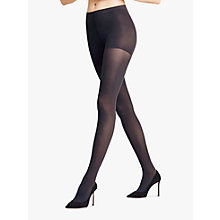 Buy Falke Shaping 50 Denier Tights, Pack of 1, Black Online at johnlewis.com