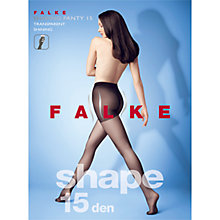 Buy Falke Shaping 15 Denier Sheer Tights, Pack of 1 Online at johnlewis.com