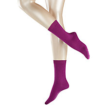 Buy Falke Wool Blend Ankle Socks, Pack of 1 Online at johnlewis.com