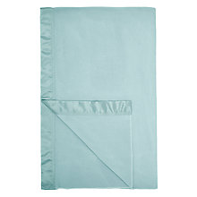 Buy John Atkinson by Hainsworth Empress Blanket Online at johnlewis.com