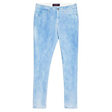 Buy Violeta by Mango Super Slim Perle Jeans Online at johnlewis.com
