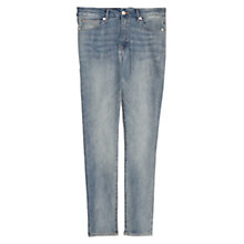Buy Violeta by Mango Super Slim Fit Alexander Jeans Online at johnlewis.com
