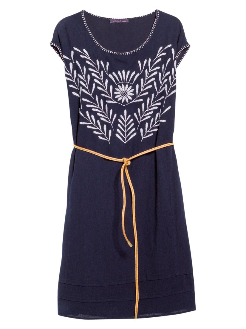 violeta by mango floral embroidery dress navy, violeta, mango, floral, embroidery, dress, navy, violeta by mango, 18|20|14|22|16, women, plus size, womens dresses, new in clothing, 1945301
