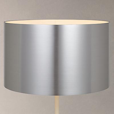John Lewis Metallic Lampshade, Steel