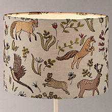 Buy Voyage Bramblewood Lampshade Online at johnlewis.com
