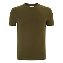 Buy Eleven Paris Bastrip Crew Neck Pocket T-Shirt Online at johnlewis.com