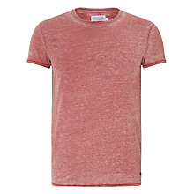 Buy Eleven Paris Bevour Marled T-Shirt Online at johnlewis.com