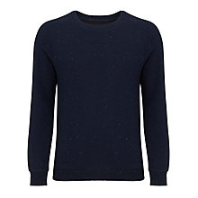 Buy Eleven Paris Bromby Mottled Jumper Online at johnlewis.com