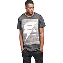Buy G-Star Raw Tomeo Graphic T-Shirt, Black Online at johnlewis.com