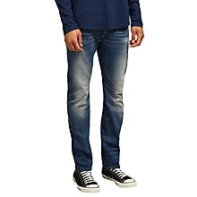 Buy G-Star Raw Arc 3D Slim Firro Jeans, Medium Aged Online at johnlewis.com