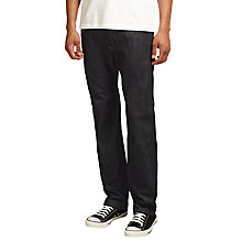 Buy G-Star Raw Attacc Straight Brooklyn Denim Jeans, Raw Blue Online at johnlewis.com