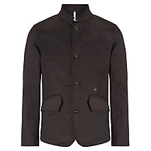 Buy G-Star Raw Admiral Blazer, Black Online at johnlewis.com
