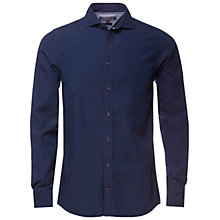 Buy Tommy Hilfiger Damian Shirt, Indigo Online at johnlewis.com
