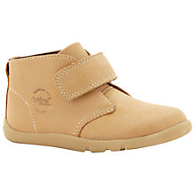 Buy Bobux Desert Explorer Shoes, Brown Online at johnlewis.com