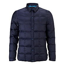 Buy Penfield Loring Filled Down Jacket, Navy Online at johnlewis.com