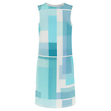 Buy Fenn Wright Manson Jacinta Dress, Blue Online at johnlewis.com