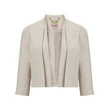Buy Phase Eight Maxine Jacket, Petal Online at johnlewis.com