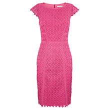 Buy Fenn Wright Manson Angel Rose Dress, Pink Online at johnlewis.com