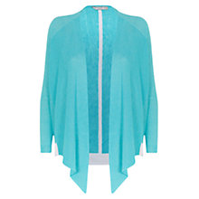 Buy Fenn Wright Manson Amarylis Cardigan, Aqua Online at johnlewis.com