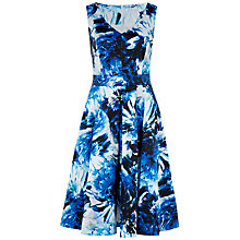 Buy Fenn Wright Manson Senna Cotton Dress, Song Bird Online at johnlewis.com