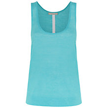 Buy Fenn Wright Manson Amarylis Top, Aqua Online at johnlewis.com