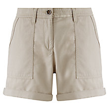 Buy Jigsaw Chino Utility Shorts Online at johnlewis.com