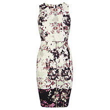 Buy Coast Petite Jeya Dress, Multi Online at johnlewis.com