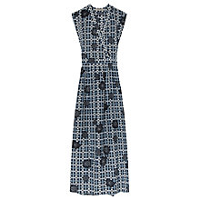 Buy Gerard Darel Acacia Dress, Blue Online at johnlewis.com