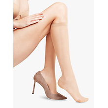 Buy Falke Leg Vitalizer 20 Denier Knee-Highs, Pack of 1 Online at johnlewis.com