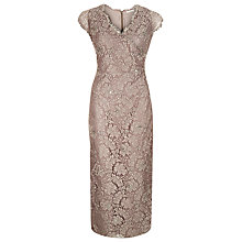 Buy Jacques Vert Lace Evening Dress Online at johnlewis.com